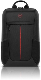 "Dell Gaming Case Lite Backpack 17"" Black/Red"