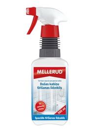 Puhastusvahend dušikabiinide puhastamiseks Mellerud, 0,5 l