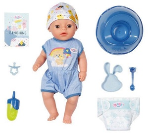 Nukk Zapf Creation Baby Born Soft Touch Little Boy