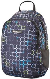 Herlitz Backpack Pelikan Checkbox/00500449