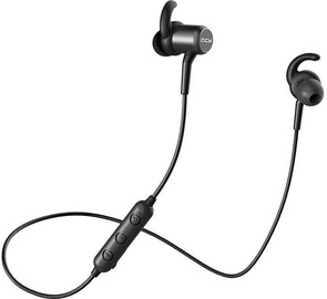 QCY M1C Bluetooth Earphones Black