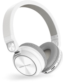Energy Sistem Urban 2 Radio Bluetooth Over-Ear Headphones White