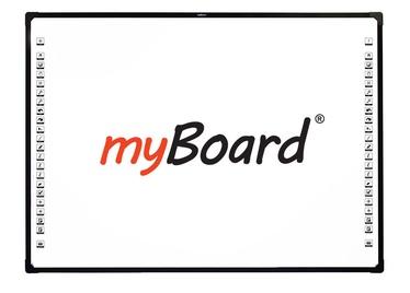 myBoard 7925 Interactive Board Black