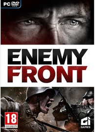 Enemy Front Limited Edition PC