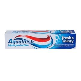 Зубная паста Aquafresh Fresh'N'Minty, 100 мл