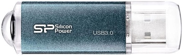 USB mälupulk Silicon Power Marvel M01 Icy Blue, USB 3.0, 128 GB