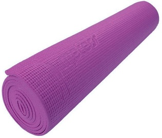 Meteor Yoga Mat Purple 180x60x0.5cm