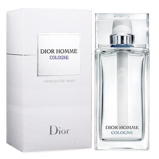 Christian  Dior Homme Cologne 2013 200ml EDC