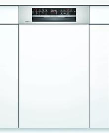 Bстраеваемая посудомоечная машина Bosch SPI6ZMS35E White