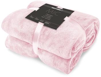 Одеяло DecoKing Mic Powder Pink, 220x200 см