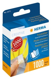 Herma Photo Stickers 1000 pcs