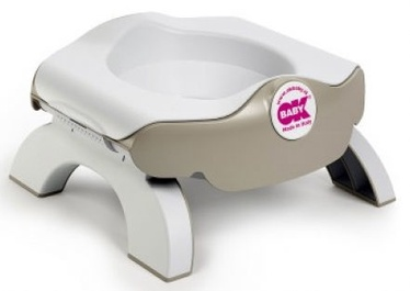 OkBaby Roady 3-In-1 Potty Grey