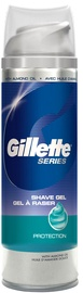 Gillette Series Protection Shave Gel 200ml