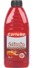 Carlube 2-Stroke Motorcycle Oil XL 1l