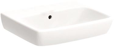 Geberit Selnova Square 450x350mm White