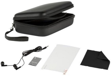Konix Gaming Star Pack: Carry Case, Screen Protector and Earphones Switch