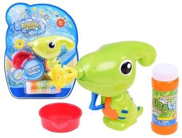 Bubble Fun Dinosaur Green