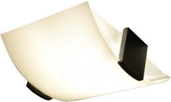 Sollux Emilio Ceiling Lamp SL.0186 2x60W E27 Brown