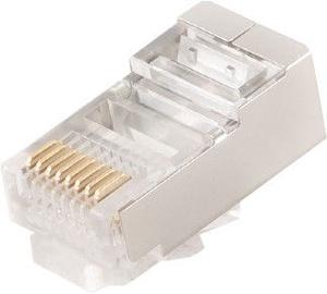 Gembird PLUG6SP CAT6 8P8C Modular Plug 10pcs