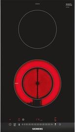 Elektripliit Siemens iQ300 ET375FFP1E Black