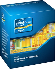 Intel® Xeon® E3-1245 V5 3.5GHz 8MB LGA1151 BOX BX80662E31245V5