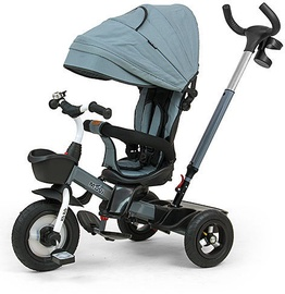 Milly Mally Movi Tricycle Grey