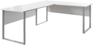 Письменный стол Black Red White Office Lux Gray