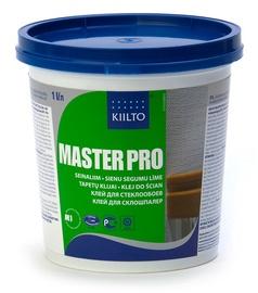 Seinaliim Kiilto Master Pro 1L