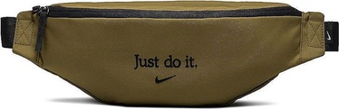 Nike Heritage Hip Bag BA5781 399 Olive Green