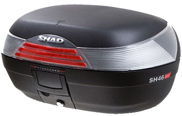 Shad SH46 Case