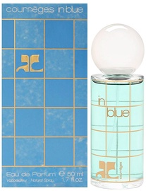 Courreges In Blue 50ml EDP