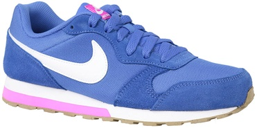 Nike Running Shoes Md Runner 2 GS 807319-404 Blue 36