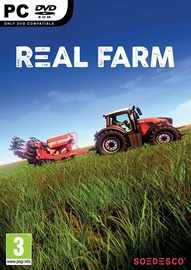 Real Farm PC