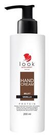 Крем для рук Look Milky Vanilla, 200 мл