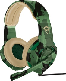Trust GXT 310C Radius Gaming Headset Jungle Camo