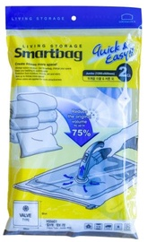 Lock&Lock Vacuum Bag 2PCS Smartbag Jumbo 120x92cm