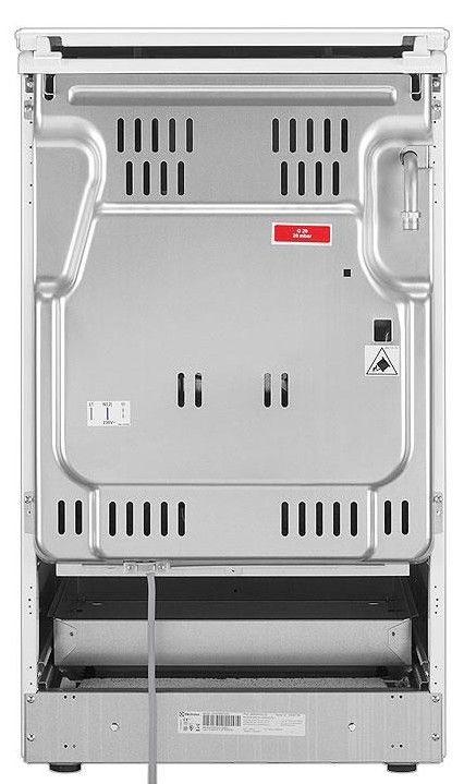 Electrolux EKK75455KX