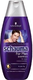 Schwarzkopf Schauma For Men Shampoo 250ml