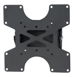Techly Wall Mount For LCD/LED/PDP 13-37'' Black