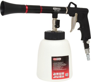 Kstools Pneumatic Rotary Cleaning Gun