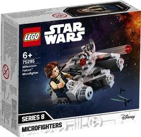 KONSTRUKTORID LEGO STAR WARS 75295