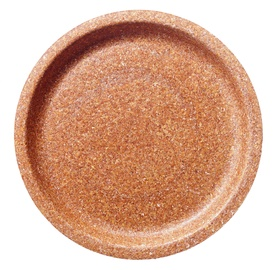 Biotrem Biodegradable Wheat Bran Plate 20cm 10pcs