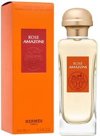 Hermes Rose Amazone 100ml EDT