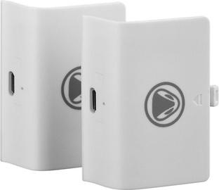 Snakebyte Battery:Kit Xbox One White