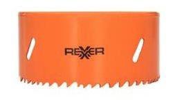 Rexxer Bi-Metal Crown Drill Bit 140mm