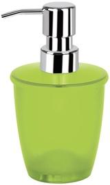 Spirella Soap Dispenser Toronto Plastic Green