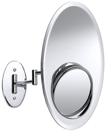 Axentia Wall Mirror Chrome