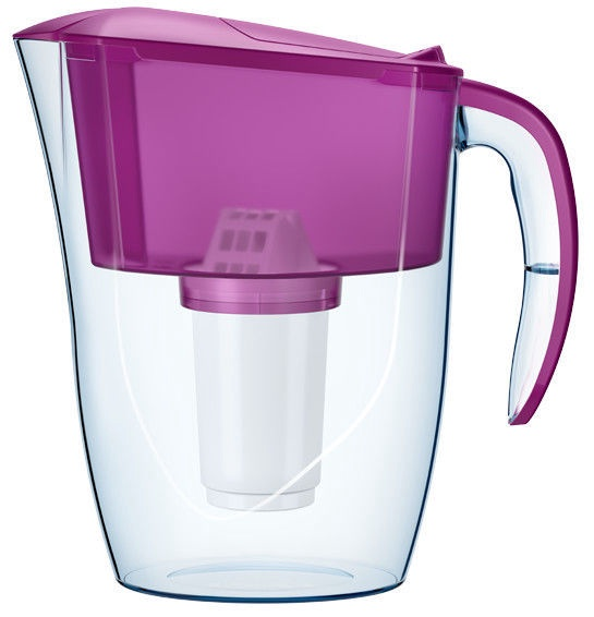 Aquaphor Dalia 2.5l Pink Plus Cartridge B5