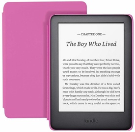 E-raamatu luger Amazon Kindle Kids Edition 2019 Pink, 8 GB