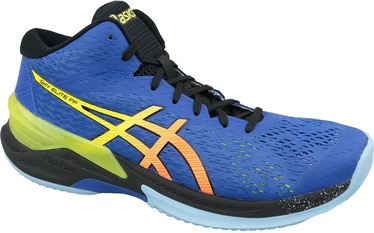 Asics Sky Elite FF MT Shoes 1051A032-400 Blue/Yellow 43.5
